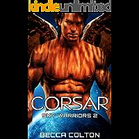Corsar (Sky Warriors Book 2)