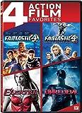 Fantastic Four / Fantastic Four Rise of the Silver Surfer / Daredevil / Elektra