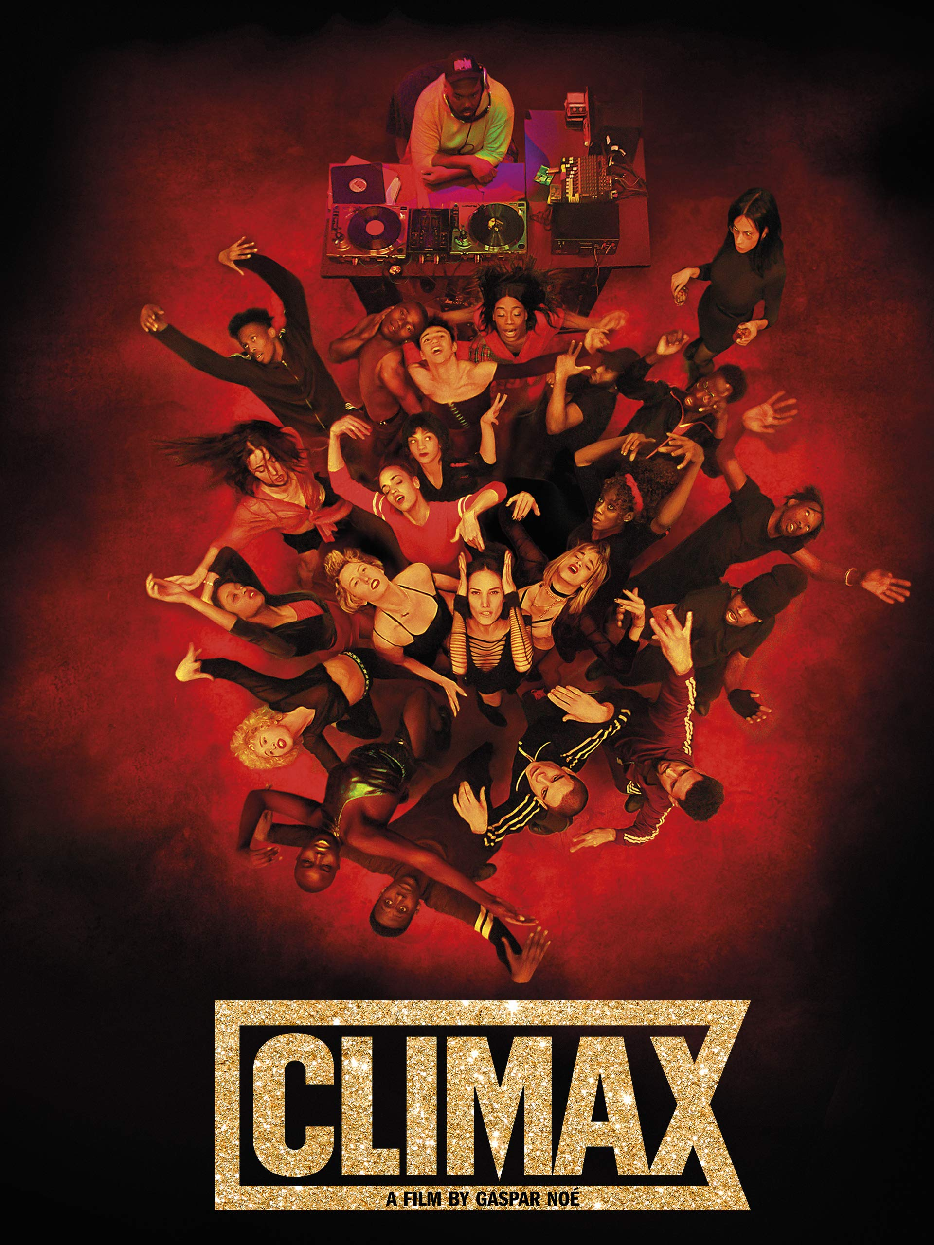 Amazoncouk Watch Climax Prime Video