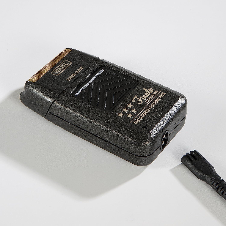 Wahl Finale Lithium - Maquina de afeitar  Amazon.es  Salud y cuidado  personal e15799cf2091