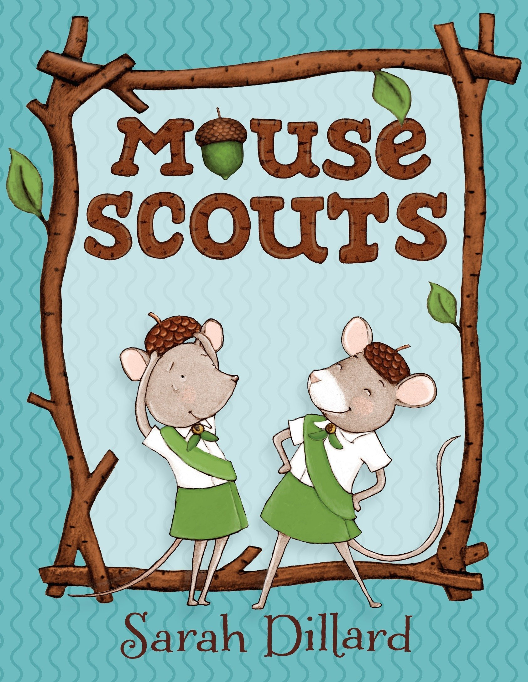 Download Mouse Scouts pdf
