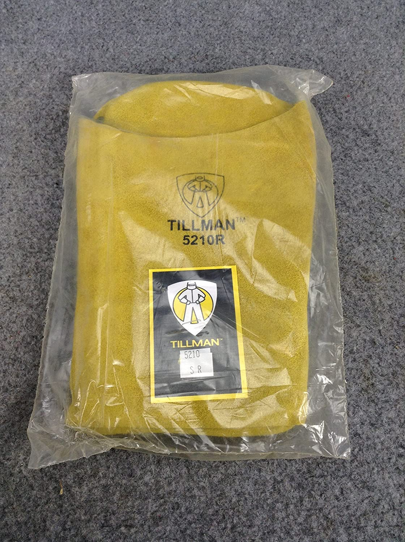 Tillman 563-1224 1 X 2 Cowhide Split Leather Welders Kneeling Pad
