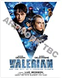 Valerian and The City Of A Thousand Planets Steelbook (exclusive To Amazon.co.uk) [Blu-ray 4K + 3D + Blu-ray + UV]