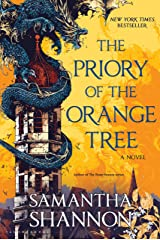 The Priory of the Orange Tree Kindle Edition