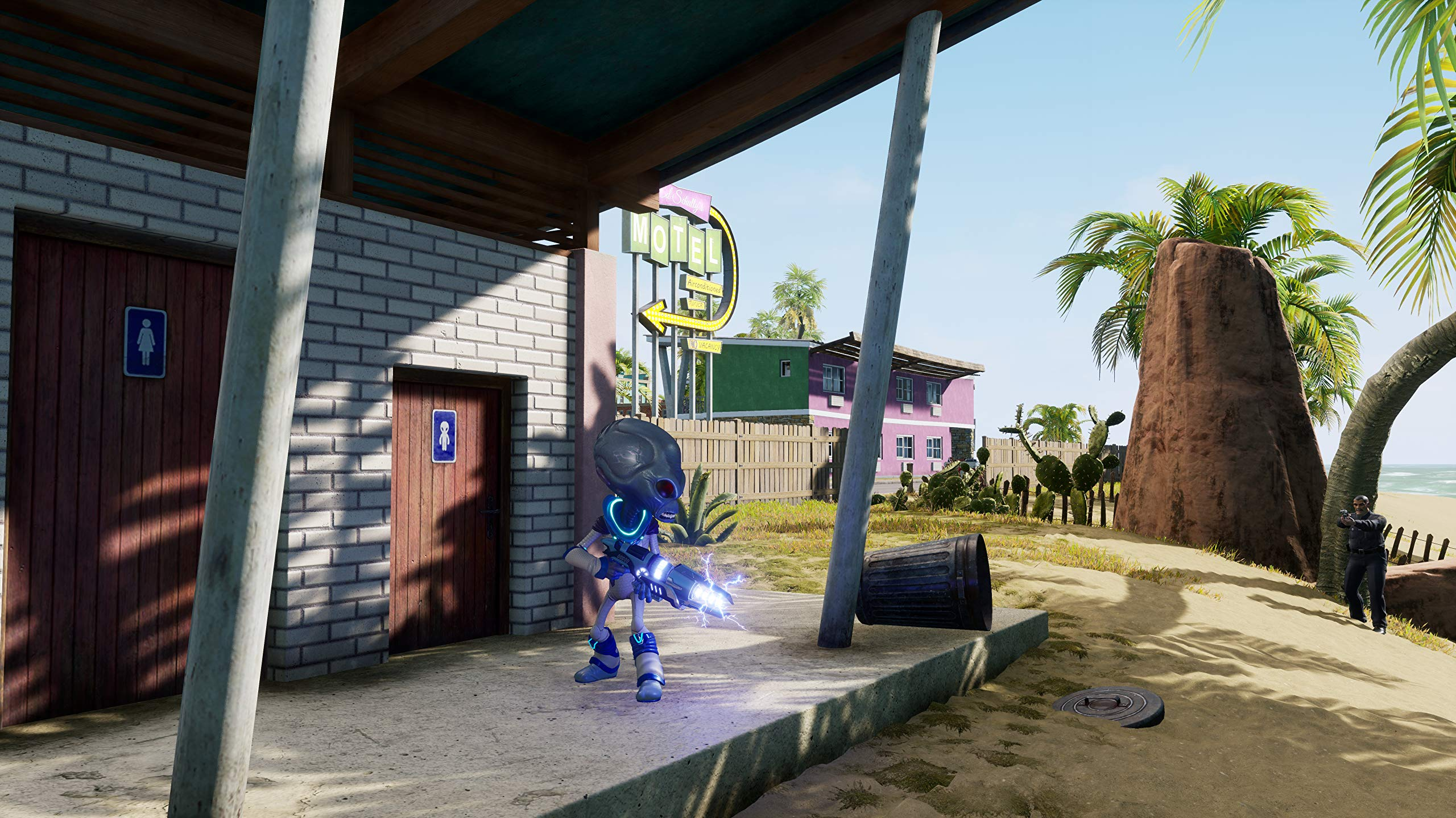 Destroy All Humans! - Xbox One by THQ Nordic (Image #11)