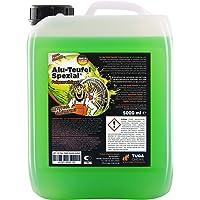 TUGA Chemie Alu-Teufel speciale velgenreiniger, actieve gel voor glanzende aluminium velgen dankzij zuurvrije…