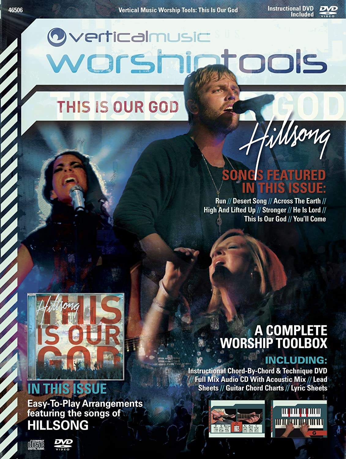 Hillsong Worship Tools Edition This Is Our God Amazon Music