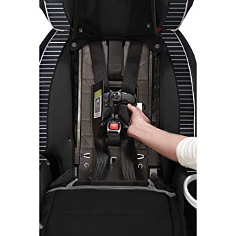 Amazon Com Graco 4ever 4 In 1 Convertible Car Seat Studio Baby