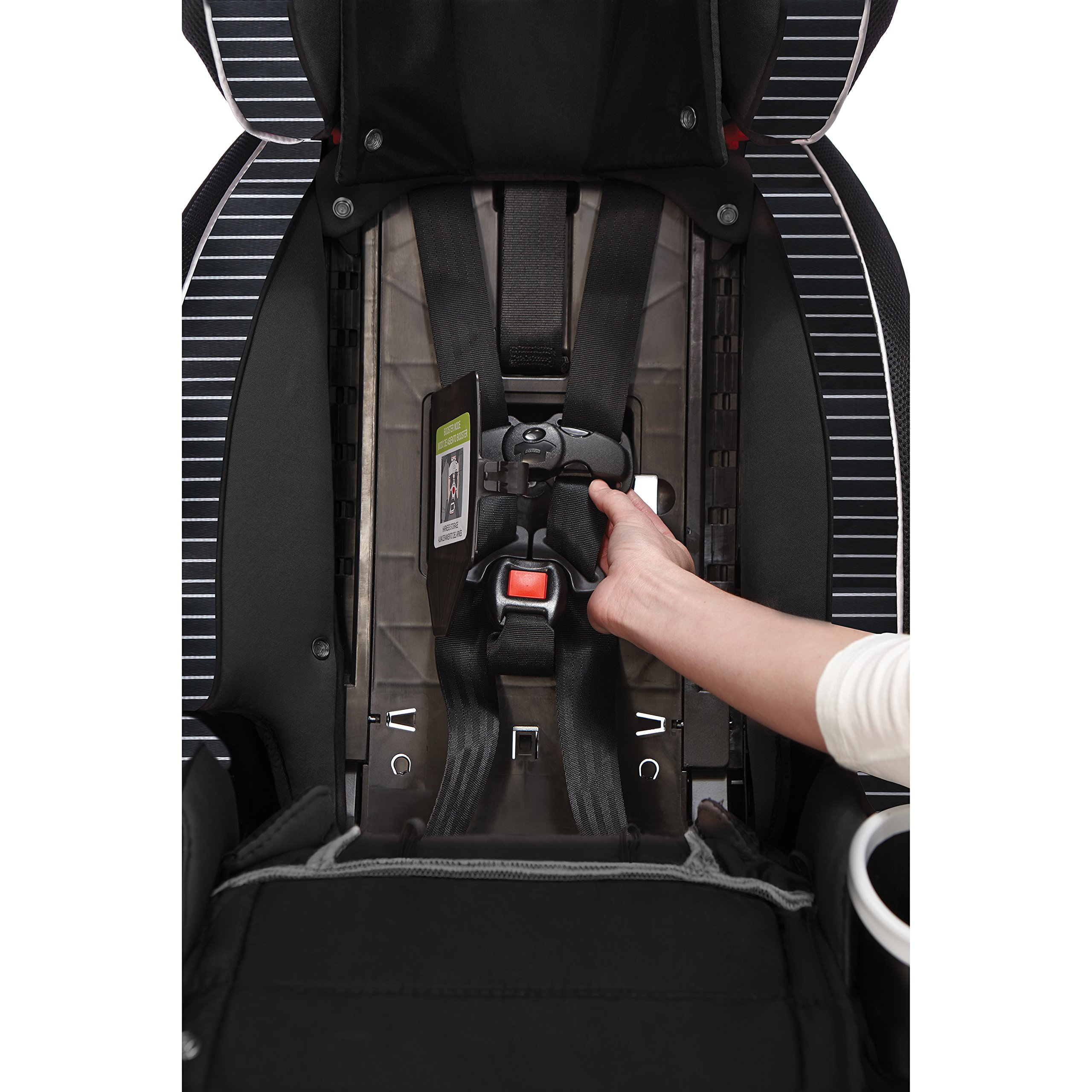Graco 4Ever 4-in-1 Convertible Car Seat, Studio by Graco (Image #4)