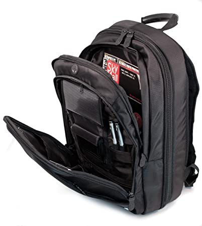 Mobile Edge Alienware Orion M14x Backpack 14.1
