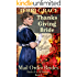 Thanksgiving Bride: A Gift For Billy: Clean Historical Romance (Brides For All Seasons Book 2)