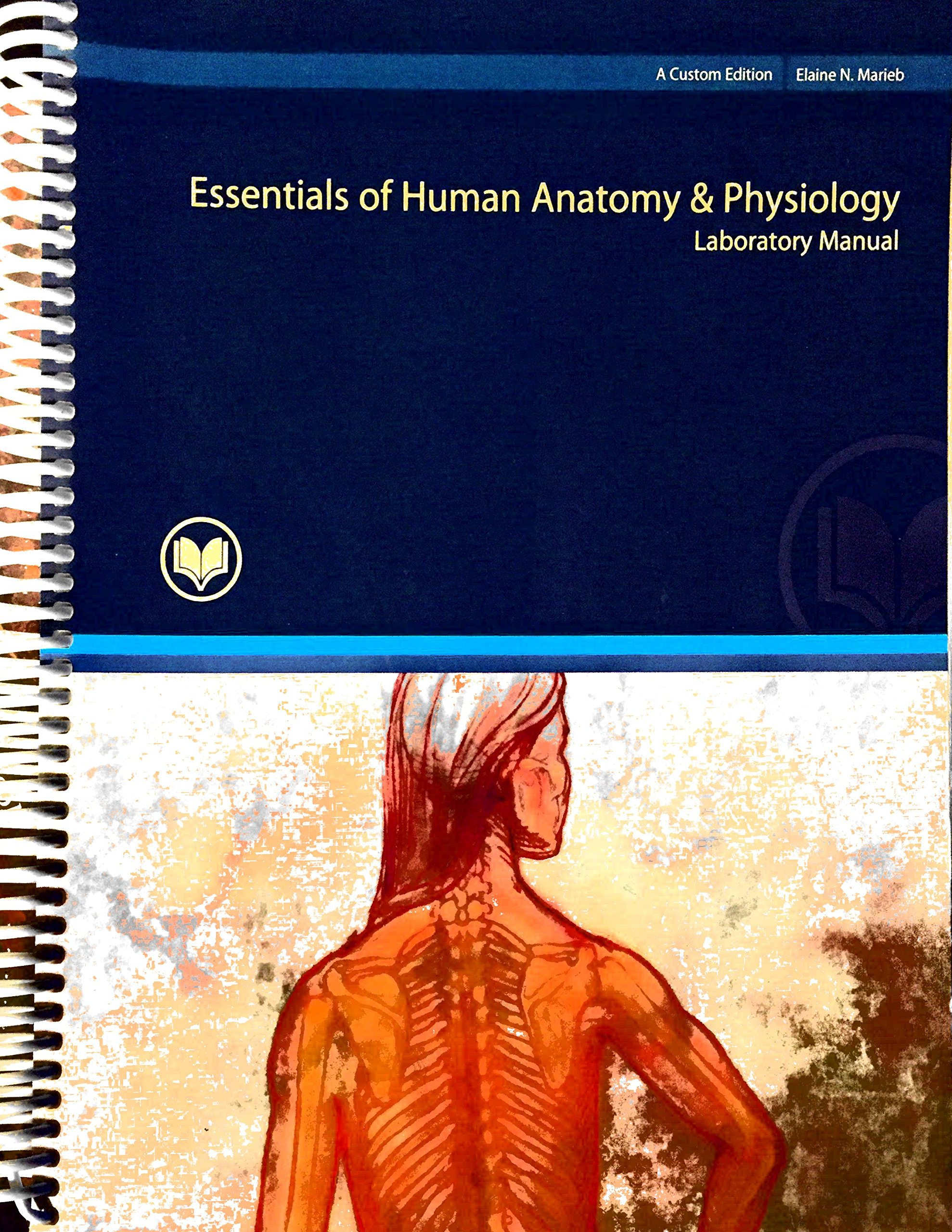 Essentials of Human Anatomy & Physiology Laboratory Manual (Rio ...