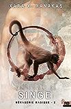Quelle vie de singe !: Ménagerie magique, T2