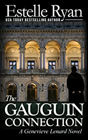 The Gauguin Connection (Book 1) (Genevieve Lenard)