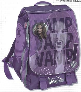 Chica Vampiro Mochila infantil, violeta (Morado) - 87673: Amazon.es: Equipaje