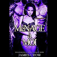 Ménage à Moi (English Edition)