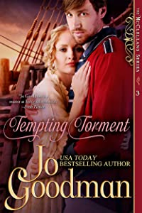 Tempting Torment (The McClellans Series, Book 3): Author's Cut Edition