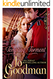 Tempting Torment (The McClellans Series, Book 3): Author's Cut Edition