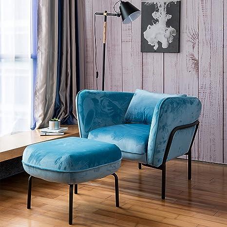 Amazon.com: art-leon minimalista estilo de vida sofá de ...