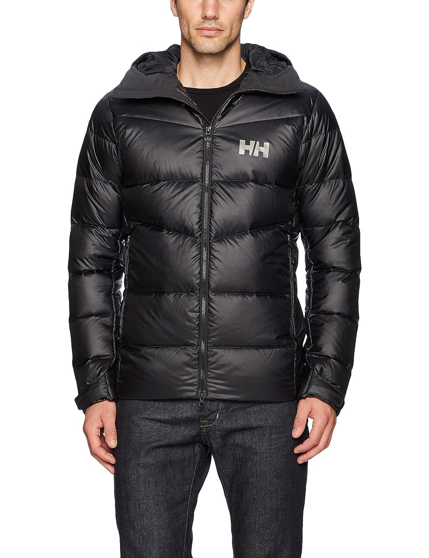TALLA M. Helly Hansen Vanir Icefall Down Jacket Chaqueta Rell, Hombre