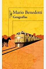 Geografías (Spanish Edition) Kindle Edition