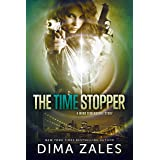 The Time Stopper (Mind Dimensions)