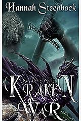 Kraken War (The Cloud Lands Saga Book 2) Kindle Edition