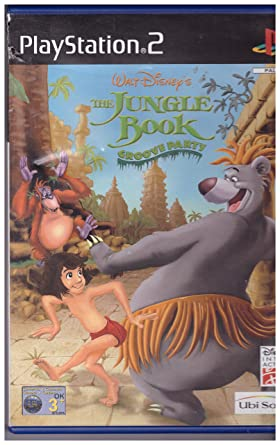 Jungle Book Groove Party Pc