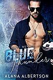 Blue Thunder (Blue Devils Book 3)