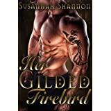 Her Gilded Firebird: Book Three in the Norse Warriors series
