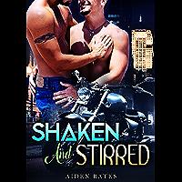 Shaken and Stirred (English Edition)