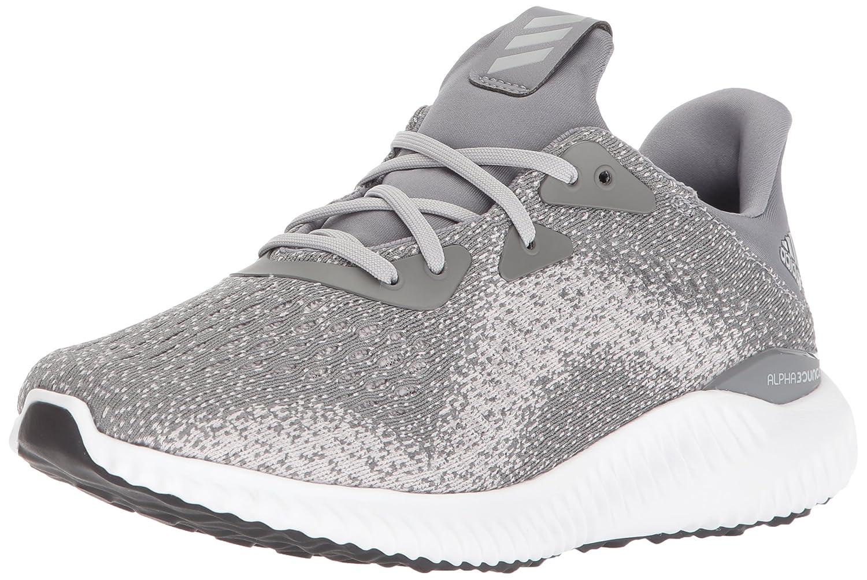 gris Three gris Two Core noir 42 EU Adidas Femmes Alphabounce 1 W Chaussures Athlétiques