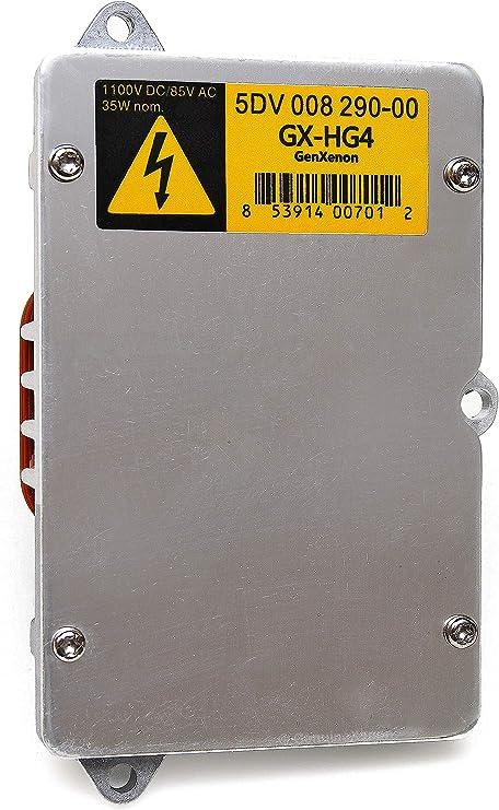 HELLA 5DV 008 290-004 BALLAST UNIT FITS XENON H//LAMPS OE PART