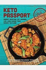 Keto Passport Kindle Edition