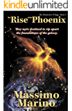 The Rise of the Phoenix: Daimones Trilogy, Vol.3