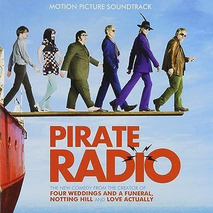 Radio Rock Revolution Soundtrack