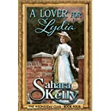 A Lover for Lydia (The Wednesday Club Book 4)