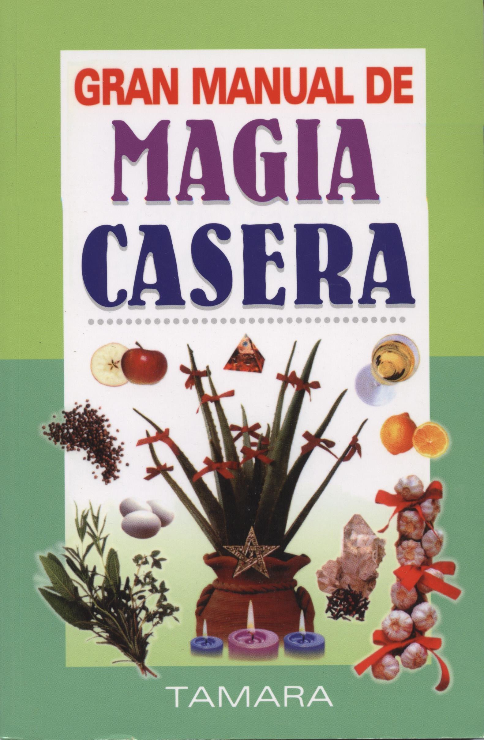 Download Gran Manual de Magia Casera (Spanish Edition) pdf