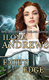 Fate's Edge (The Edge Book 3)