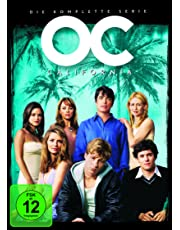 O.C. California - Die komplette Serie (Staffel 1-4)