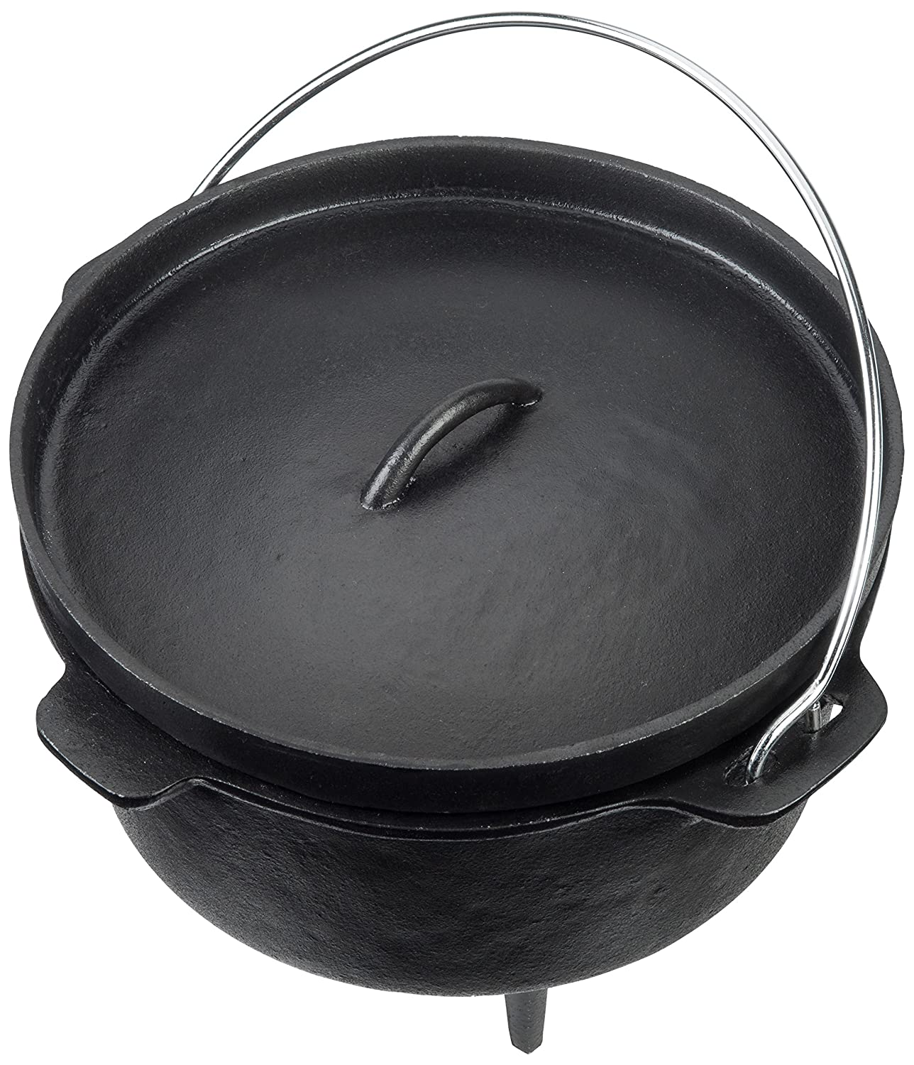 Landmann Dutch Oven, Black 14200