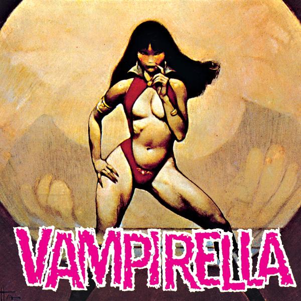 Vampirella (Magazine 1969-1983) (Issues) (50 Book Series)