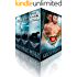 Paranormal Dating Agency Volume 2 (BBW Paranormal Shape Shifter Romance)