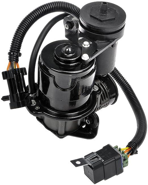 Seat Air Compressor