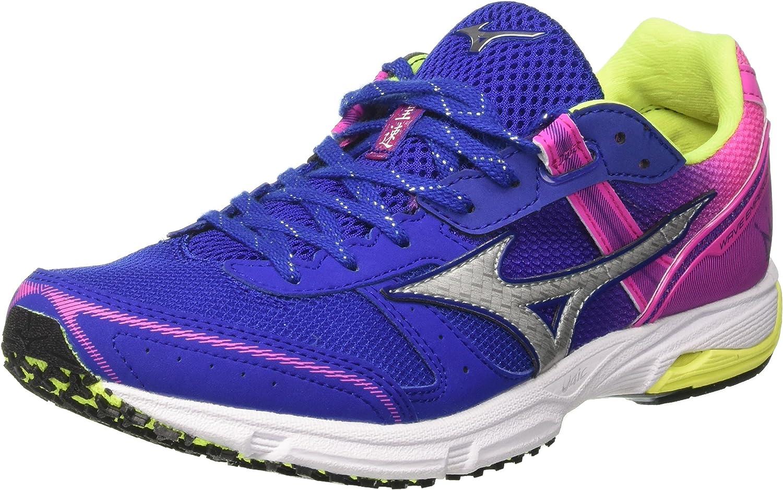 Mizuno Wave Emperor Wos, Zapatillas de Running para Mujer ...