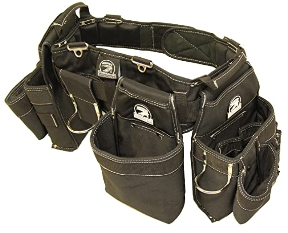Best Carpenters Tool Belts
