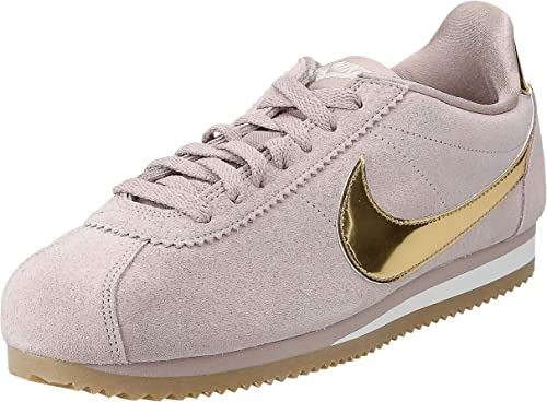 Nike Classic Cortez Se, Chaussures de Gymnastique Femme