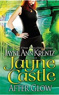 GHOST HUNTER JAYNE CASTLE PDF
