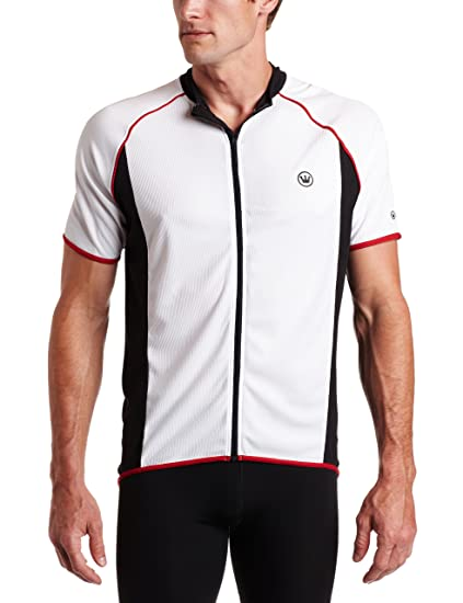 b291c58ef Amazon.com   Canari Men s Endurance Jersey