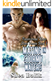 Mating In Stormy Waters (Paranormal Wars: Stone Haven Book 6)
